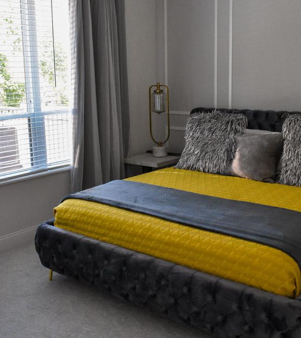 Legendary Bedroom